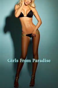 Charlie - Petite London Escort - Girls from Paradise London Escorts Agency